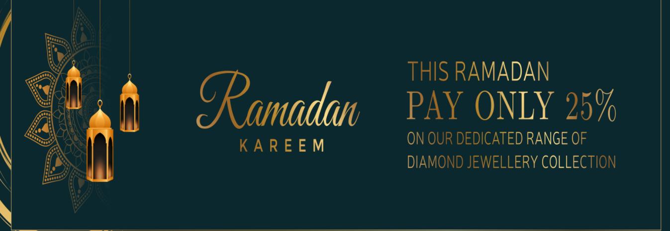 Ramadan 2021 UAE – Pure Gold Jewellers offers