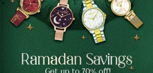 Ramadan 2021 UAE – Rivolishop Fashion offers