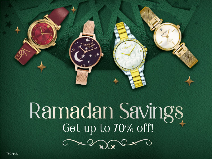 Ramadan 2021 UAE – Rivolishop Fashion offers