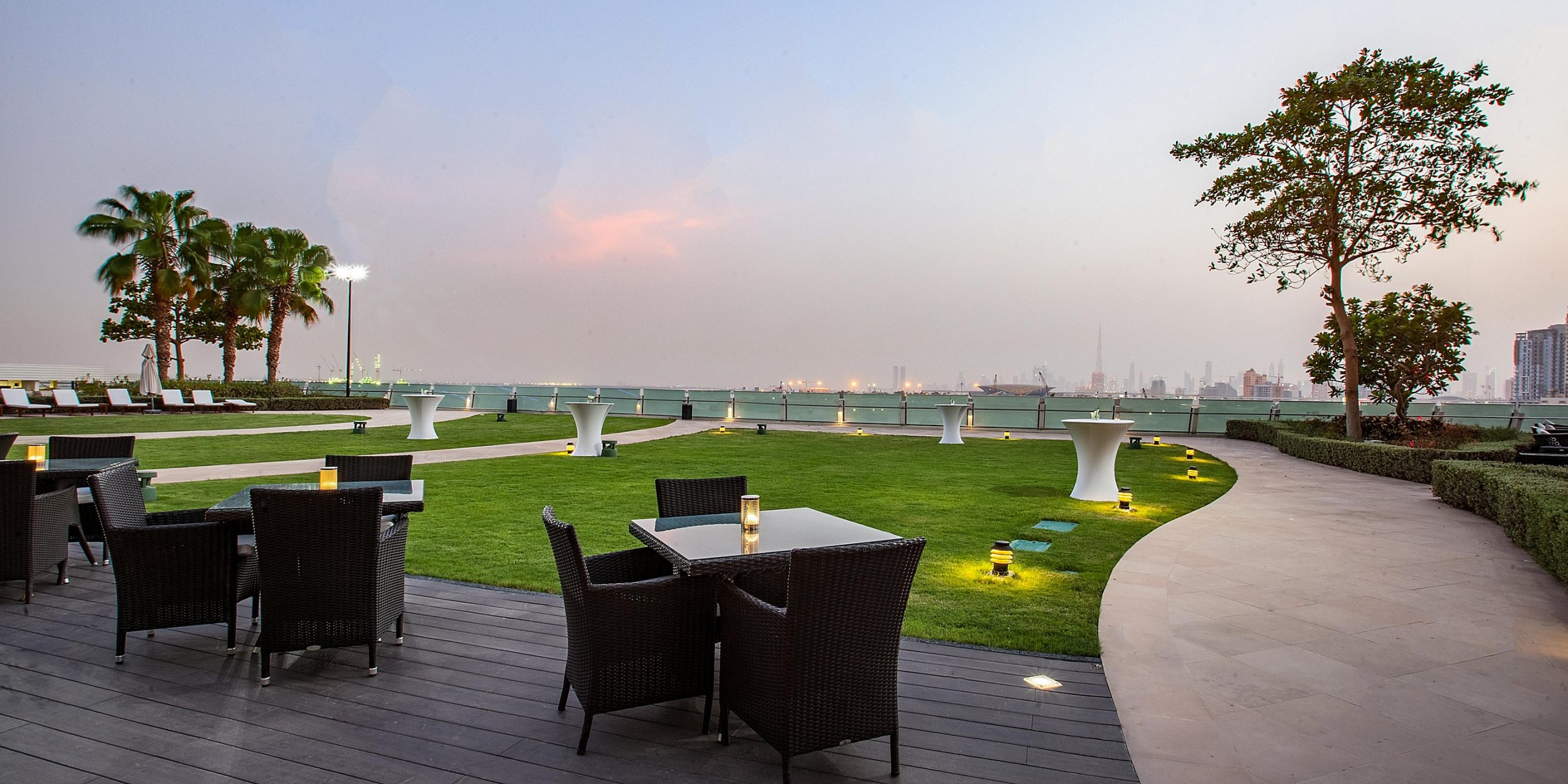 Ramadan – Eid 2021 Staycation Offers in Dubai, UAE