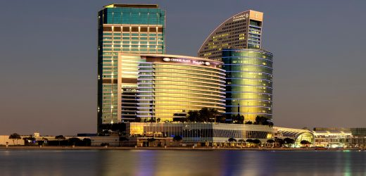 Crowne Plaza Dubai Festival City, Dubai – Ramadan – Eid 2021 Staycation Offer