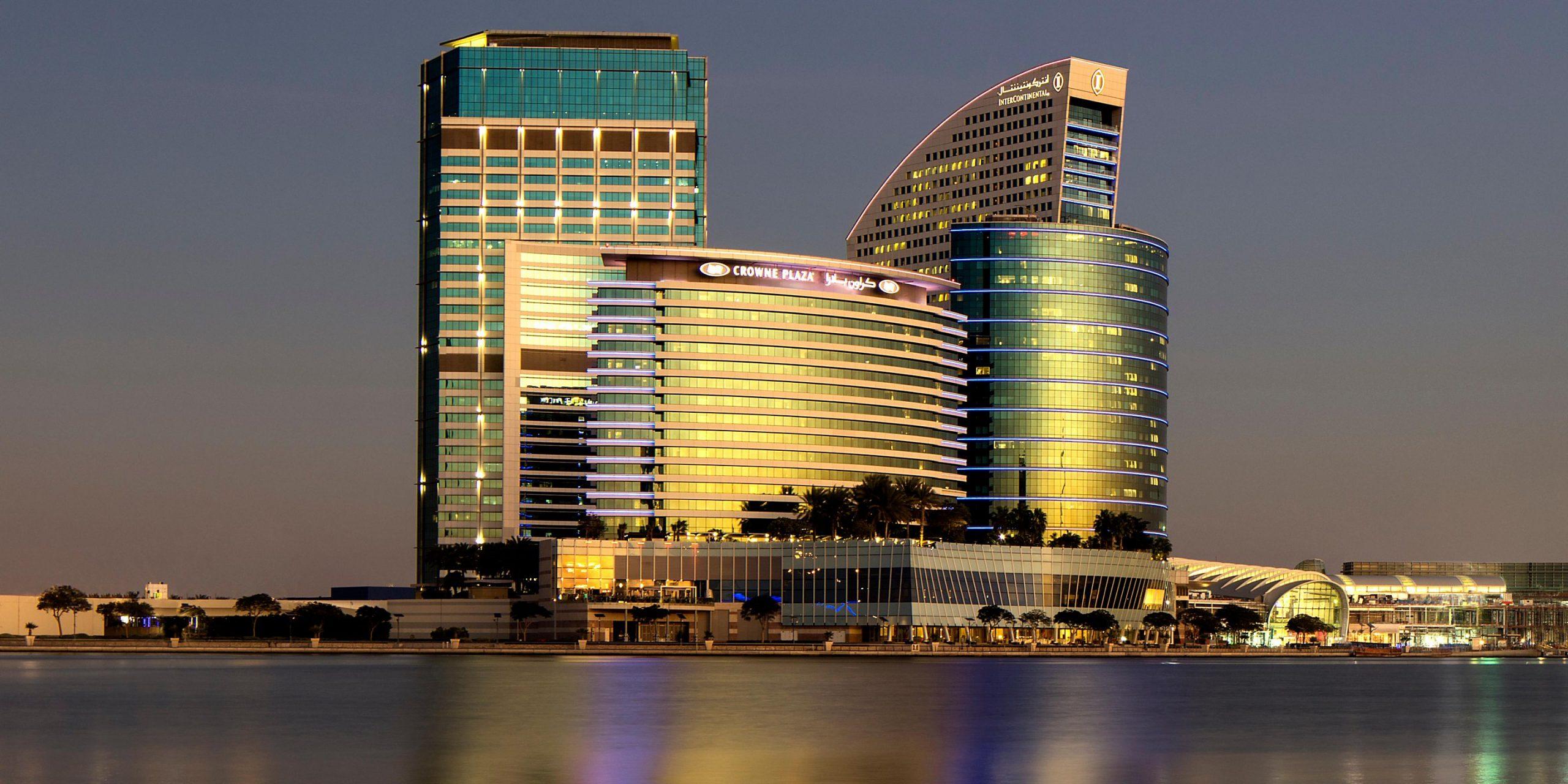 Crowne Plaza Dubai Festival City, Dubai – Ramadan – Eid 2021 Staycation Offer