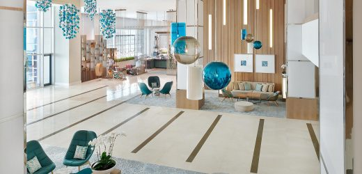 Holiday Inn Dubai Festival City, Dubai – Ramadan – Eid 2021 Staycation Offer