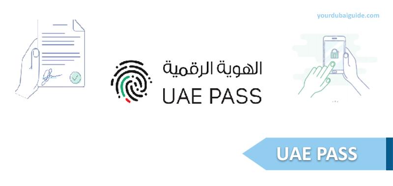 UAE PASS: How to apply and register? How to verify through UAE PASS kiosk?